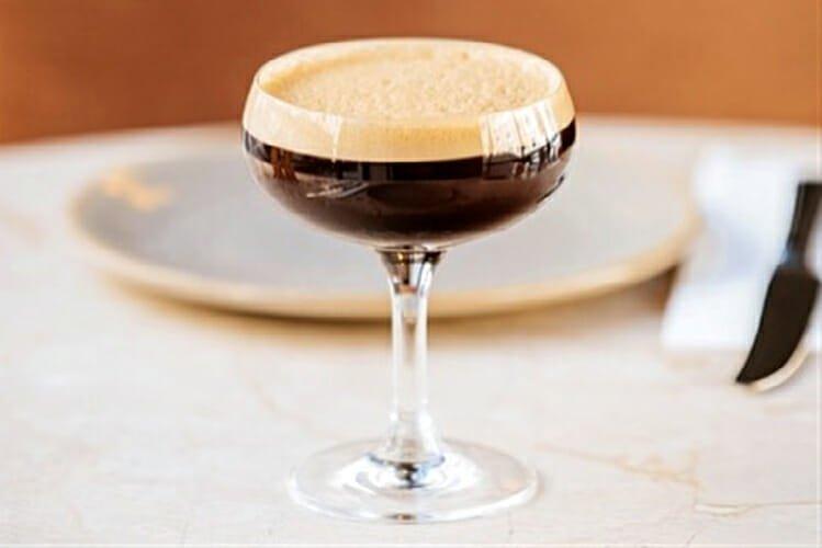 Caravan Espresso Martini