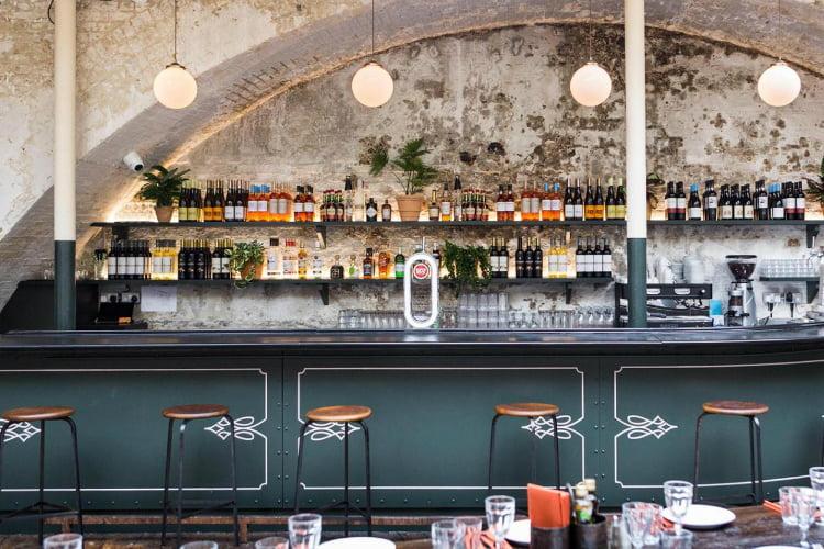 Casa do Frango - London Bridge restaurants Borough market Restaurants