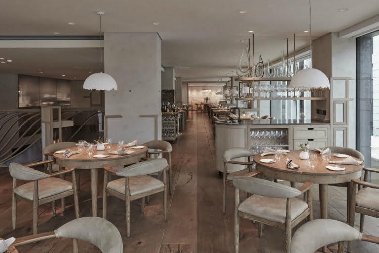 Hide - Michelin star restaurants London
