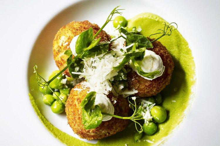 Opera Tavern - best restaurants in Covent Garden