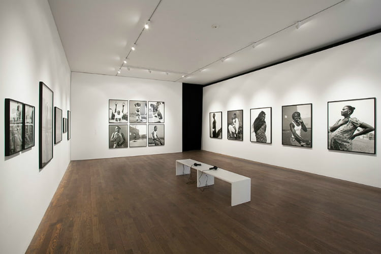 Photographers gallery - art galleries in London