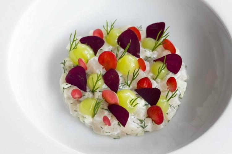 Gordon Ramsay - michelin star restaurants London