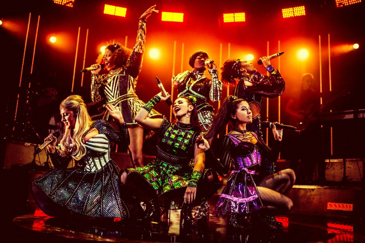 Six The Musical - London theatre guide