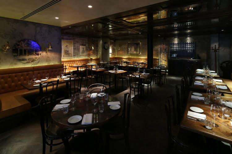 Social Eating House Best Restaurants In Soho