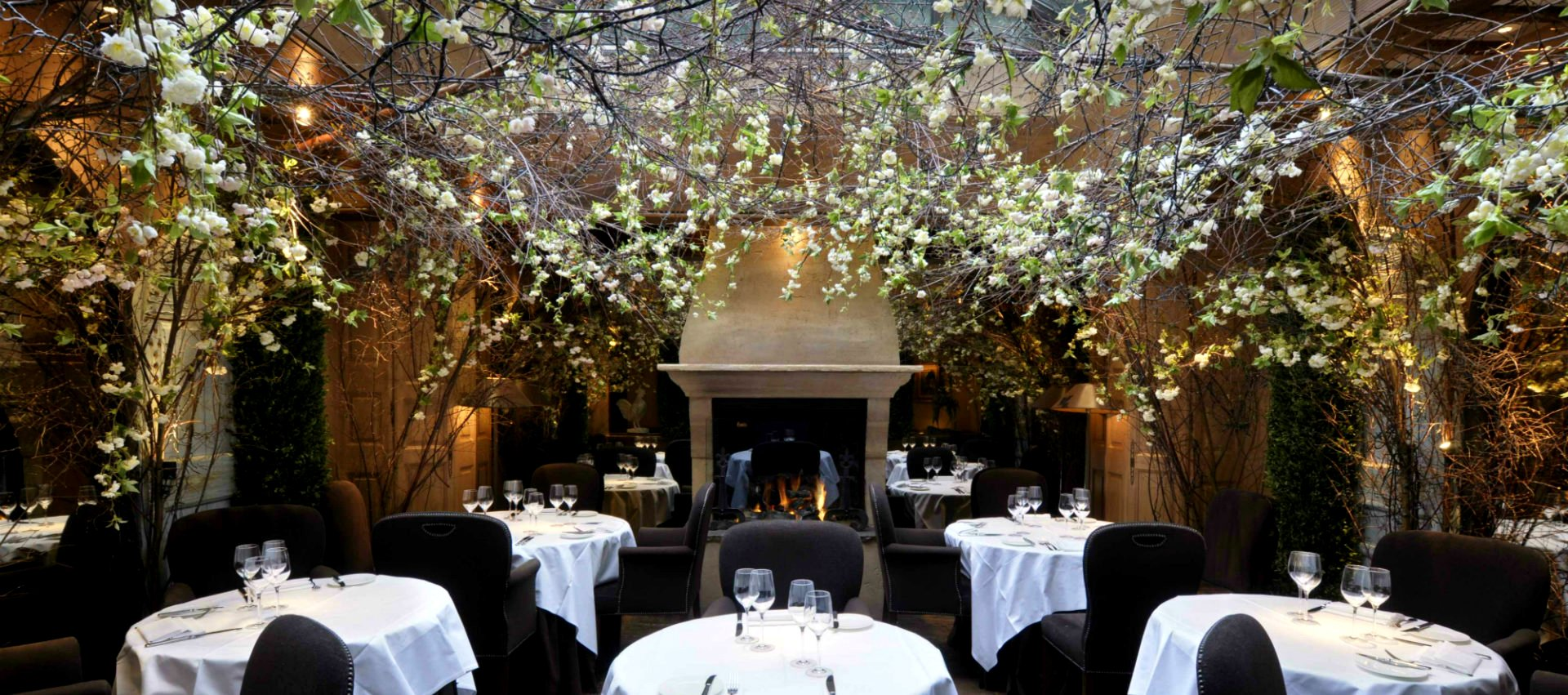 Clos Maggiore A Romantic Oasis In The Heart Of Covent Garden