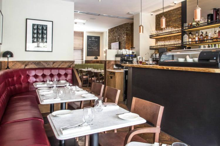 Maze Grill Royal Hospital Road - Gordon Ramsay Restaurants