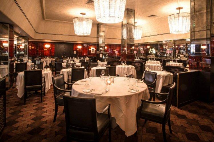 Savoy Grill - Gordon Ramsay Restaurants