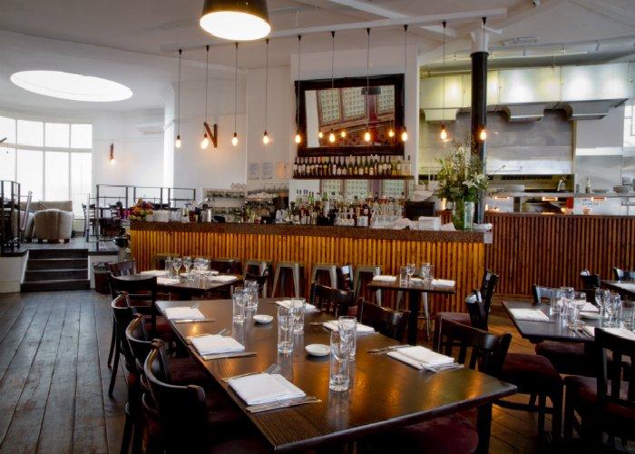 The Gate - best vegan restaurants London