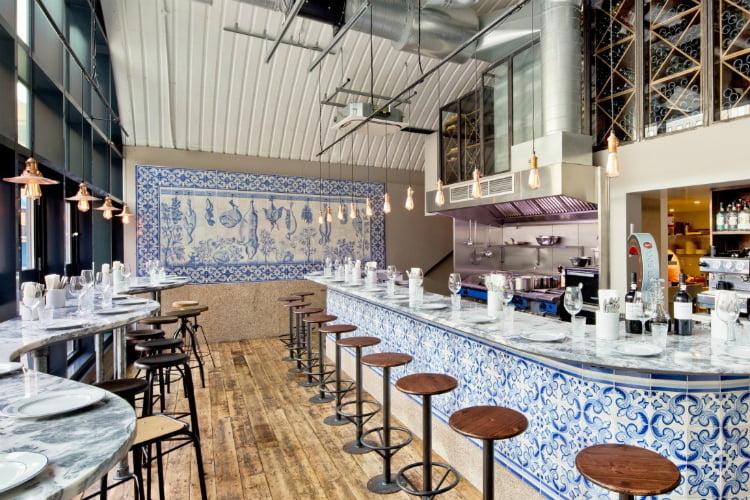 Bar Douro - Flat Iron Square