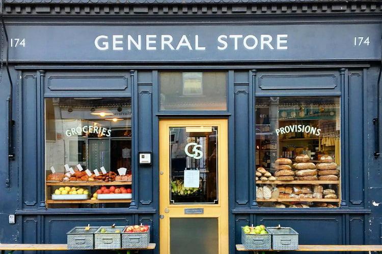 General Store Peckham