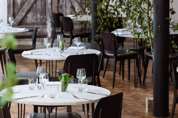 Native - London Bridge Restaurants Borough market Restaurants