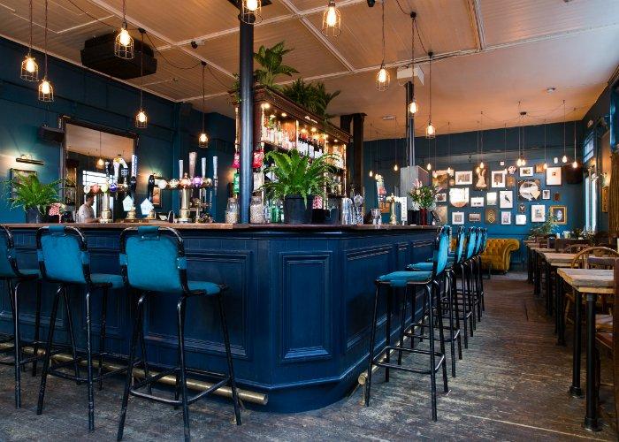 Club Mexicana - best vegan restaurants London