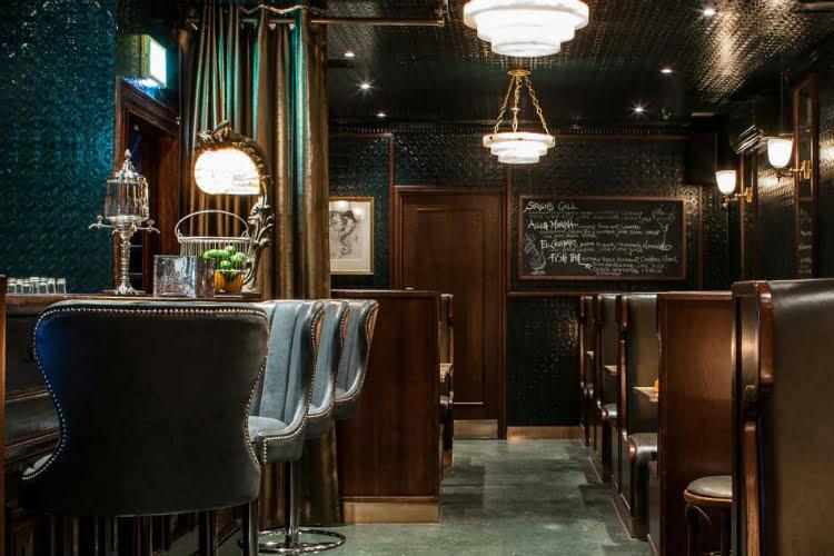 Wright Brothers South Kensington Restaurants