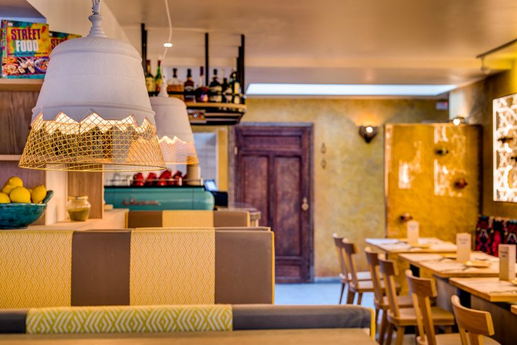 Ceru South Kensington Restaurants