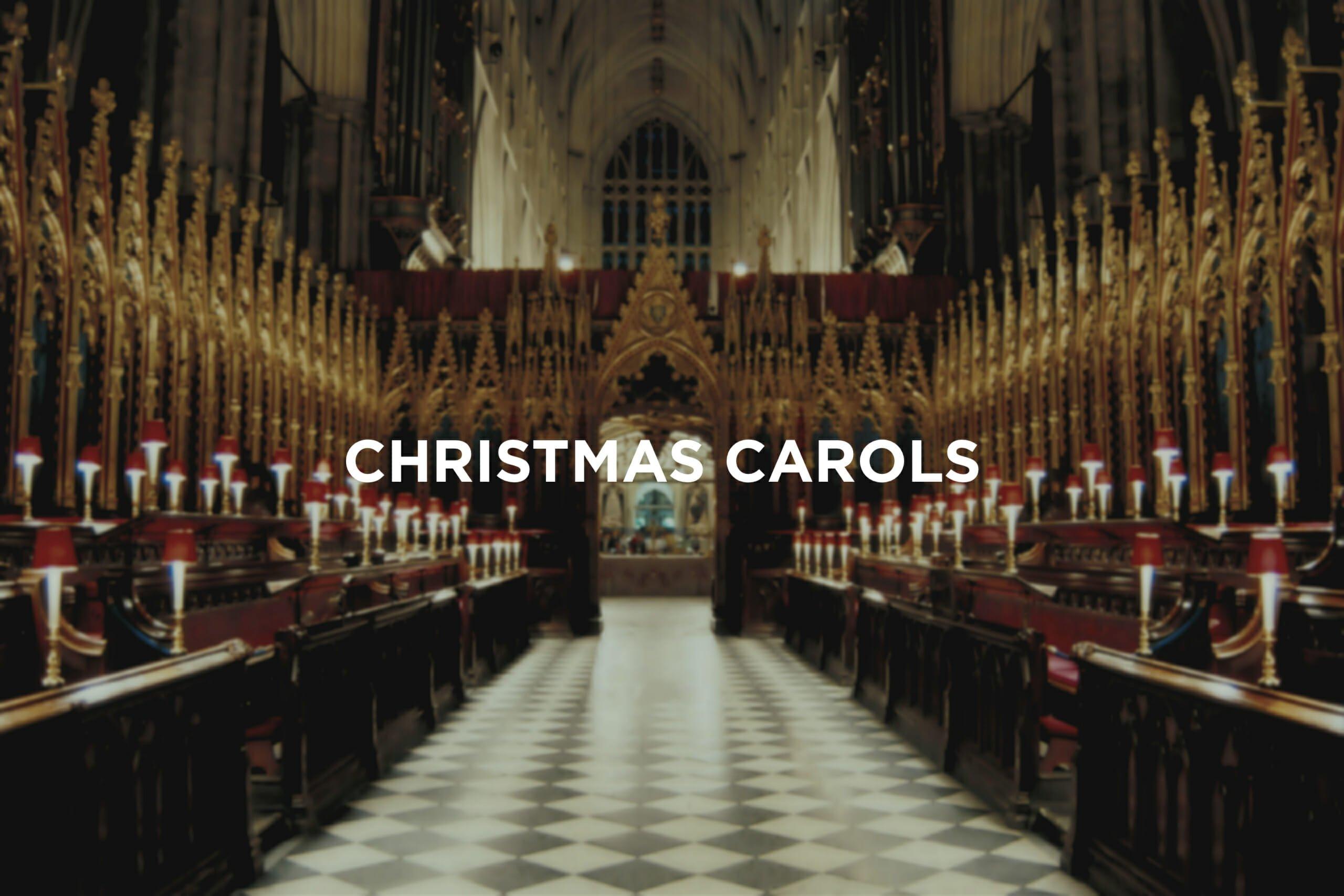 Christmas 2019 Carols London