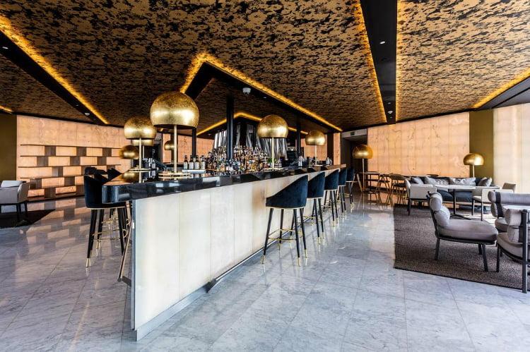 Radio Rooftop Bar London