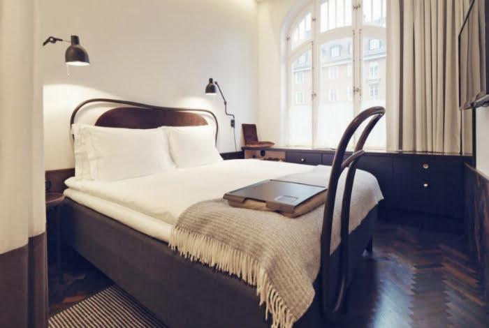 Best Hotels Stockholm: Miss Clara