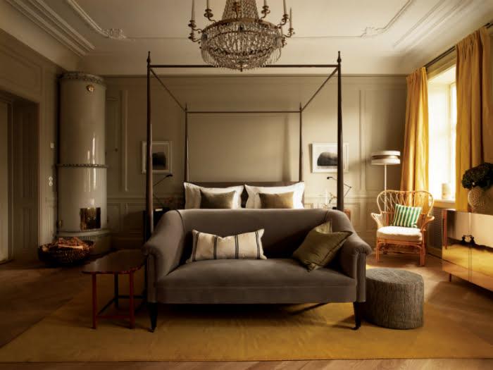 Best Hotels Stockholm: Ett Hem