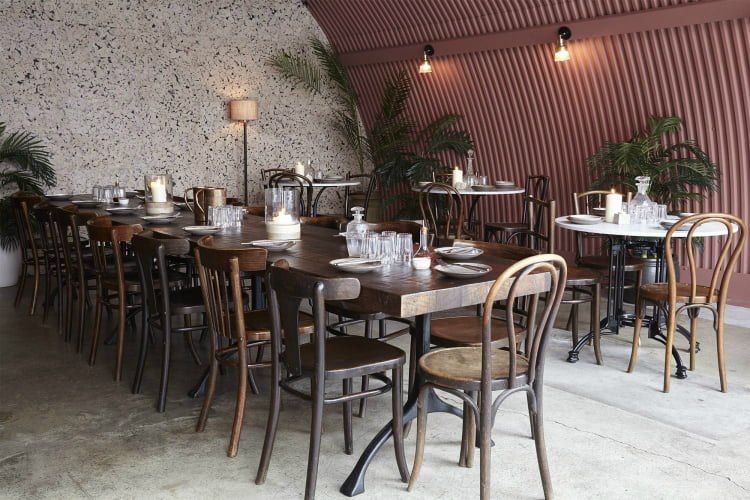 Kricket Brixton restaurants