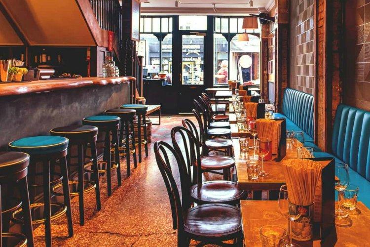 Nanban Brixton restaurants