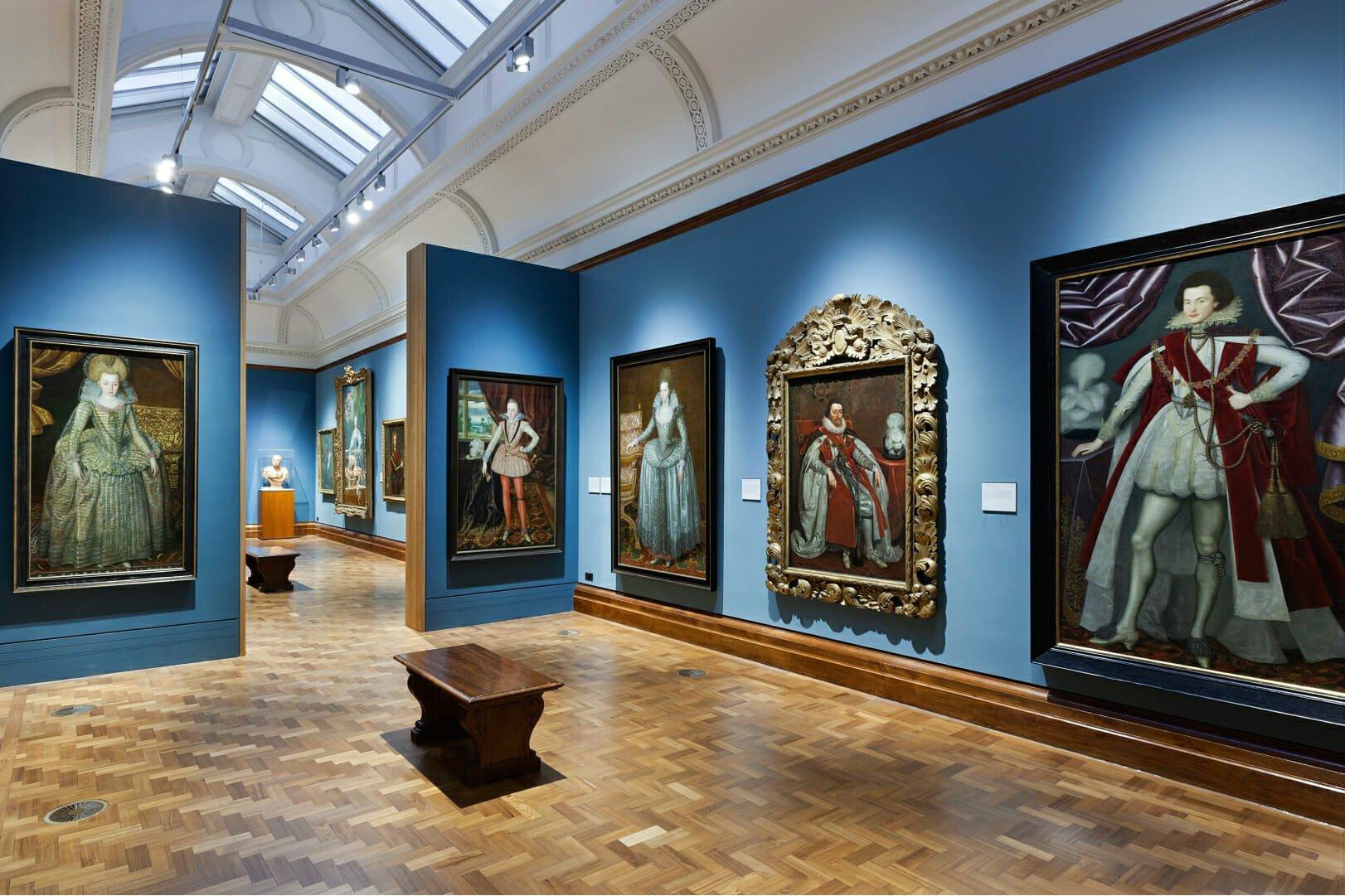 National Portrait Gallery best museums London