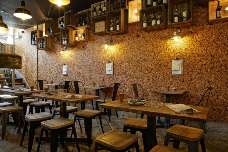 Best Wine Bars in London Humble Grape