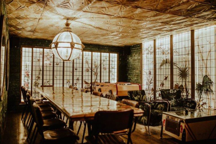 Shoreditch Blues Kitchen karaoke bar London