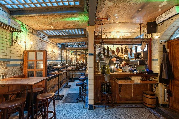 Best Wine Bars in London - WC Clapham
