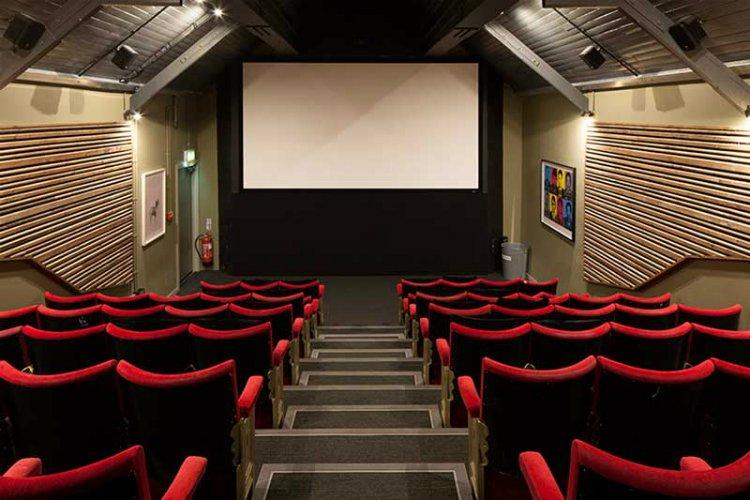 Best Cinema London: Arthouse Crouch End