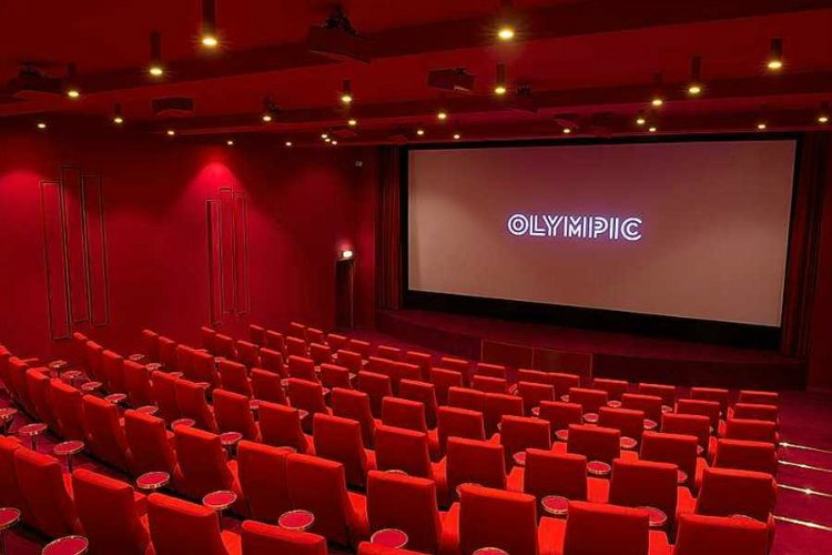 Best Cinema London: The Olympic