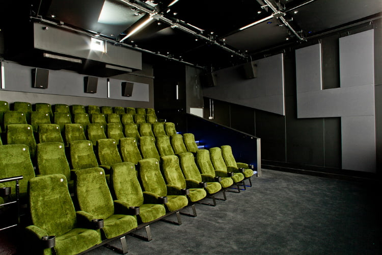Best Cinema London: Hackney Picturehouse