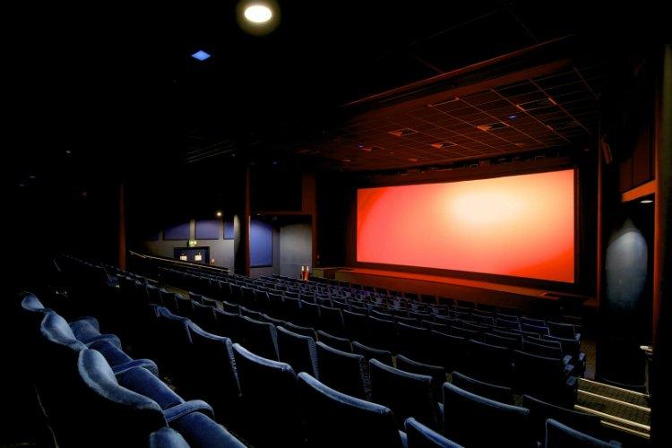 Best Cinema London: Curzon Soho