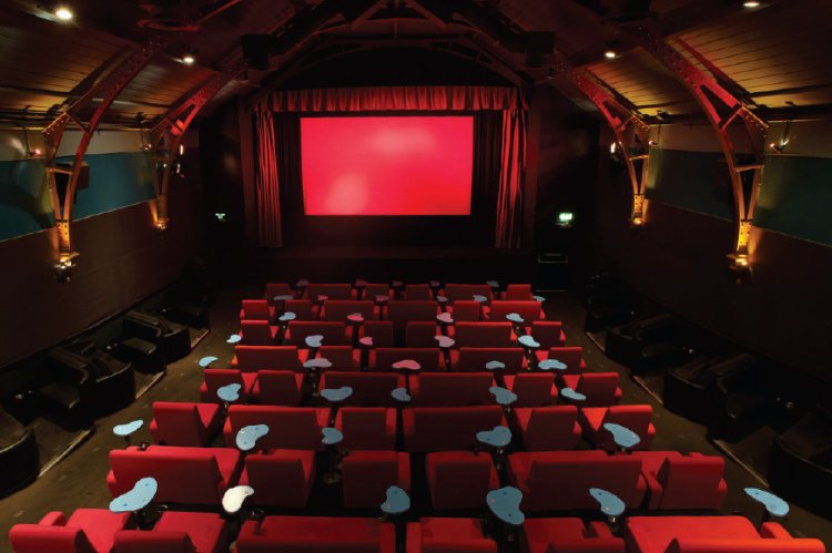 Best Cinema London: Everyman Hampstead