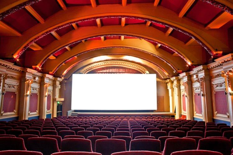 Best Cinema London: The Ritzy