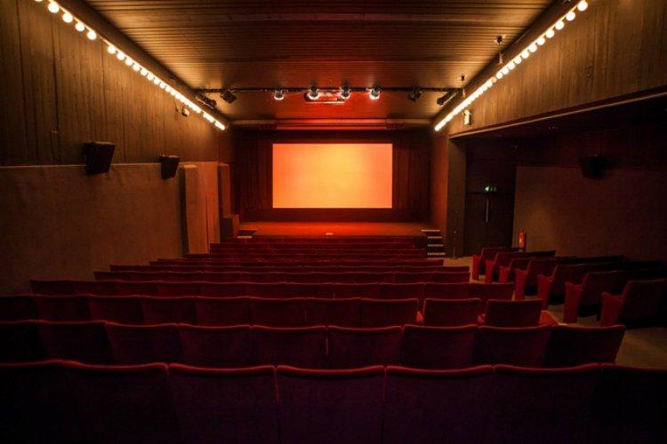 Best Cinema London: ICA