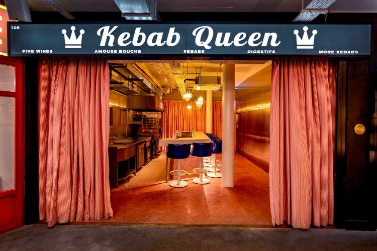 Kebab Queen opening soon