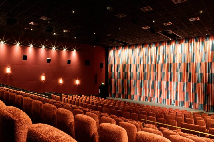 Best Cinema London: Picturehouse Central