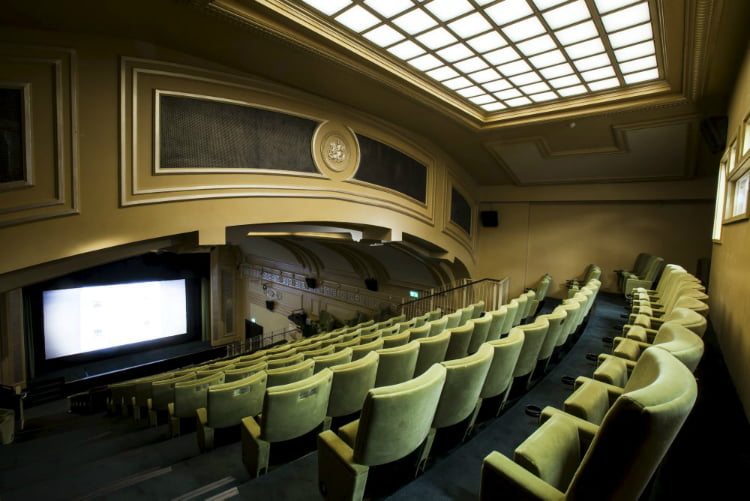 Best Cinema London: Regent Street Cinema