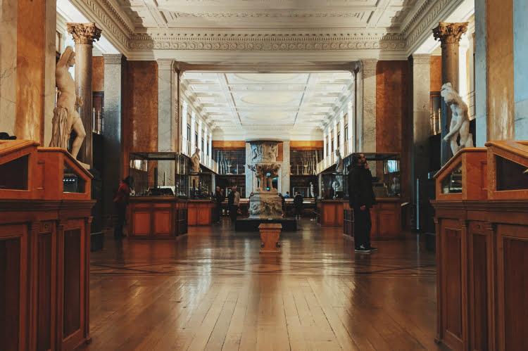 British Museum best museums london