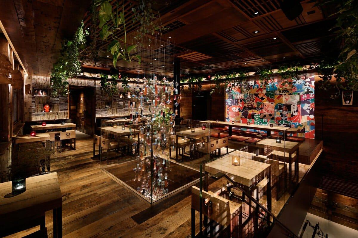 Ichibuns Chinatown restaurants