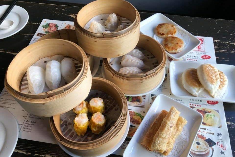 Leong's Legend Chinatown restaurants