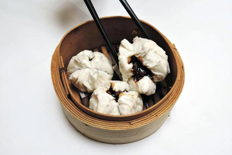 Tao Tao Ju chinatown restaurant