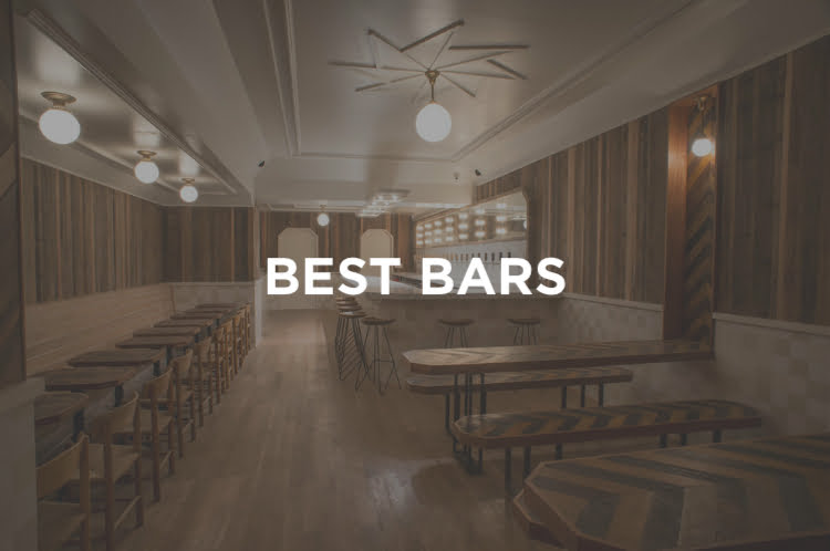 best bars in New York guide