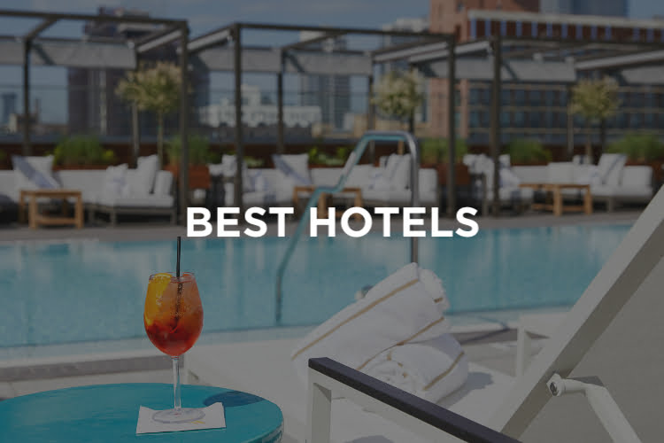 Best Hotels in New York guide NYC