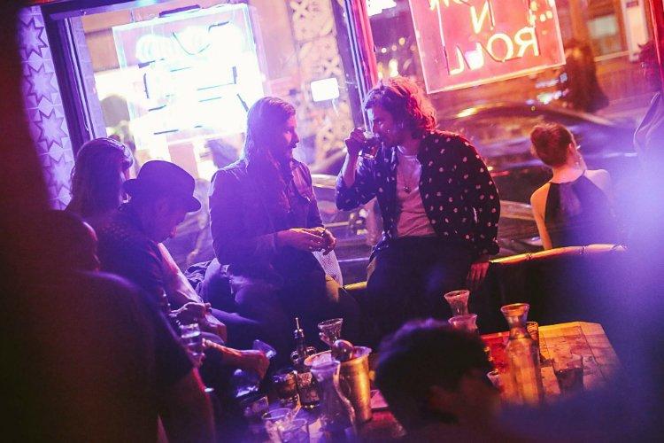 Blues Kitchen Camden Town