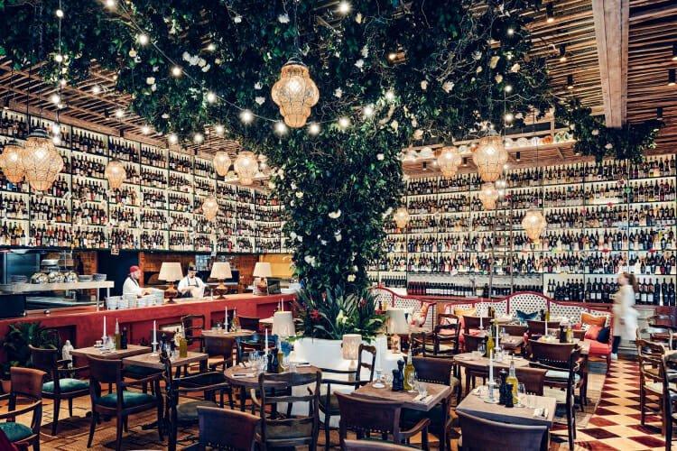 Circolo Popolare unusual restaurants