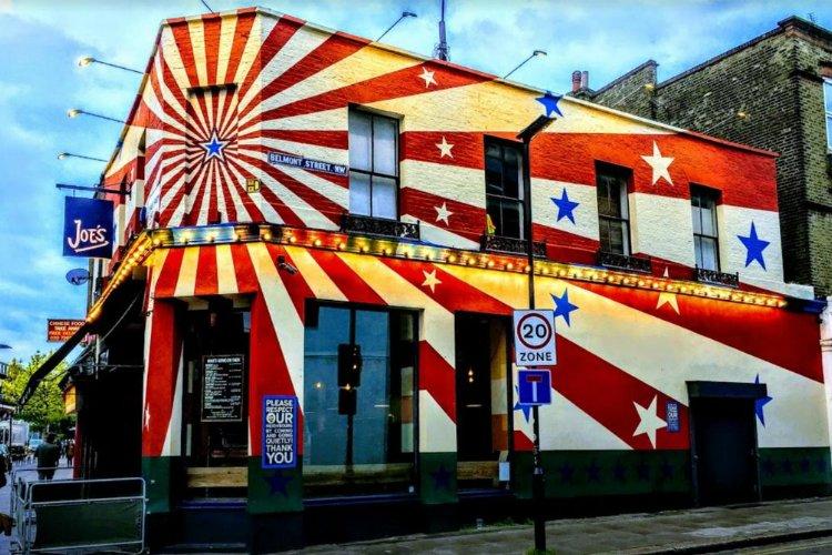 Joe's Camden Town