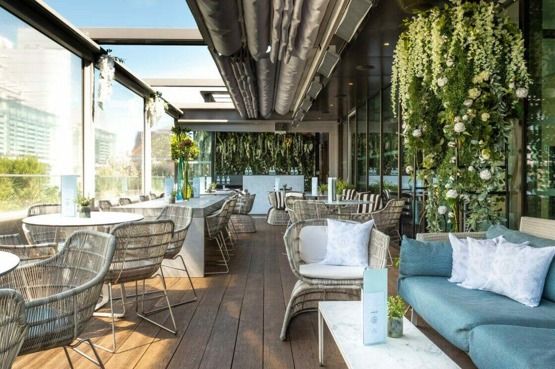 angler terrace