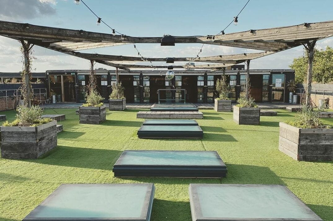 netil 360 rooftop