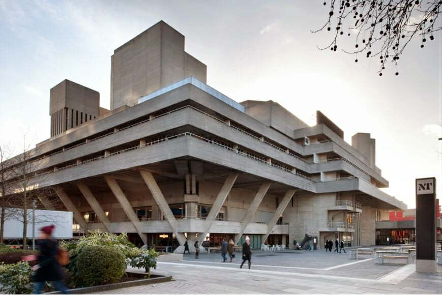 National Theatre london cheap tickets